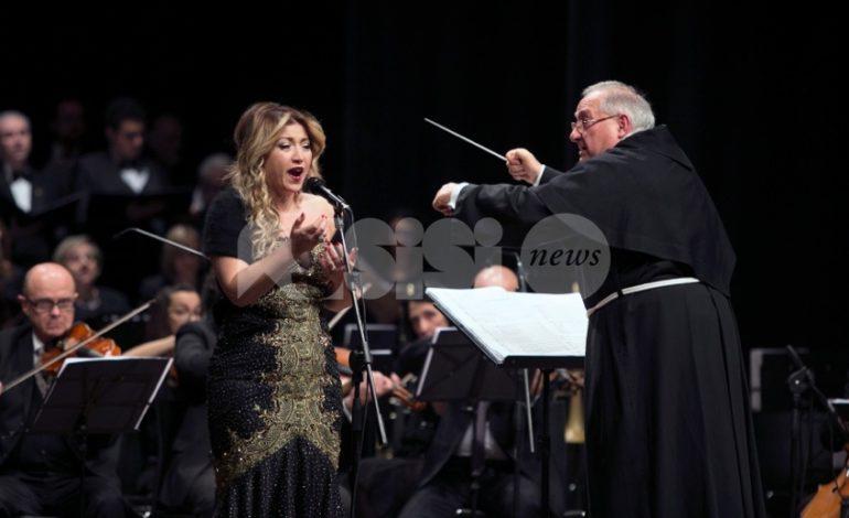 Grande successo per il concerto di Capodanno al Lyrick: le foto