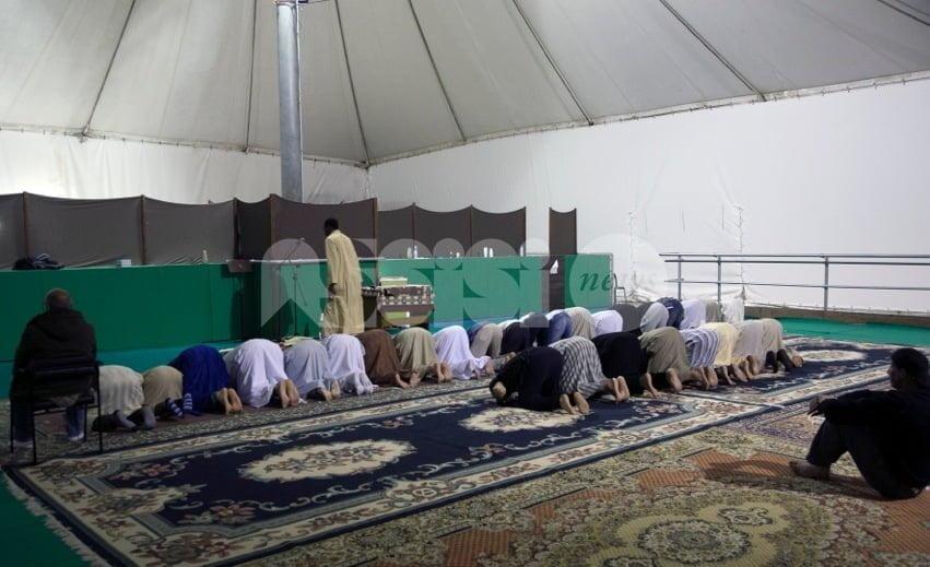 La comunità musulmana di Assisi celebra il Ramadan a Santa Maria degli Angeli