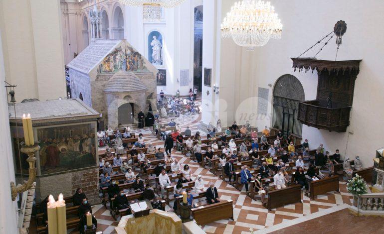 Solennità del Perdono di Assisi 2021, le foto più belle delle celebrazioni