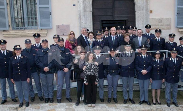 """Franco Gabrielli ad Assisi incontra gli studenti umbri: """"Al rancore preferite la partecipazione"""""""
