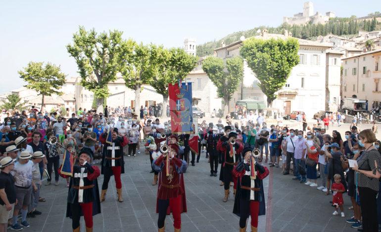 Santa Chiara 2020, festa grande ad Assisi; martedì è il giorno di San Rufino (foto)