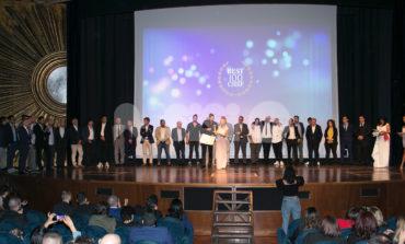 Chef Awards 2019, i vincitori e le foto della serata al Lyrick di Assisi