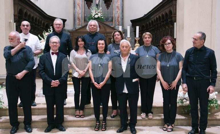 Circolo Subasio, un concerto e tante iniziative per celebrare Dante (foto)