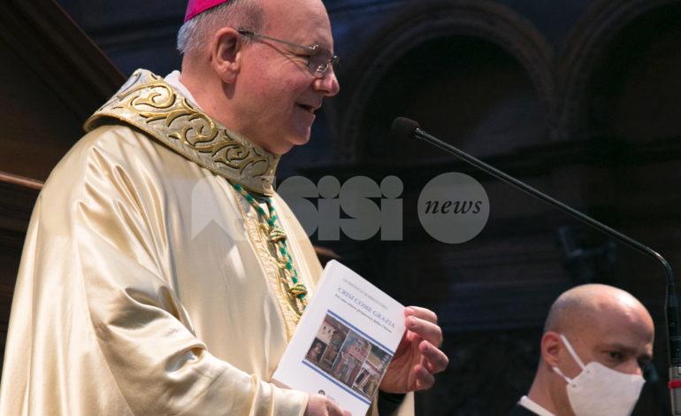 "Profughi dall'Afghanistan, monsignor Sorrentino: ""Assisi pronta ad accoglierli"""