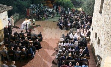 Festa del Voto 2019, si rinnova la devozione a Santa Chiara d'Assisi (foto)