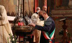 """Festa di San Francesco 2021, mons. Mura: """"Recuperiamo da San Francesco gesti che rendono più fraterna la vita"""" (foto+video)"""