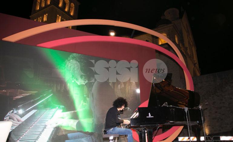 Cortile di Francesco 2019, attesa per Giancarlo Giannini (foto+video)