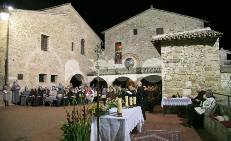 Festa del voto 2019, il programma delle celebrazioni ad Assisi
