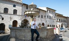 Matteo Salvini torna ad Assisi domenica 26 settembre, tra centro e Palazzo
