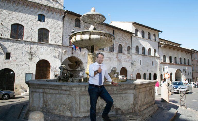 Matteo Salvini torna ad Assisi domenica 26 settembre: comizio in centro