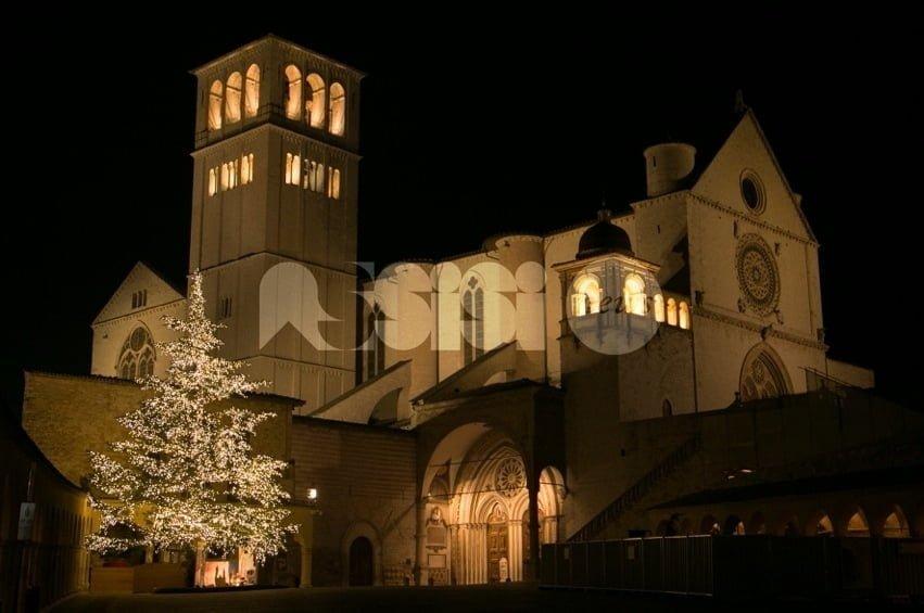 Buon Natale (Merry Christmas) da AssisiNews: il sito riparte il 27 dicembre