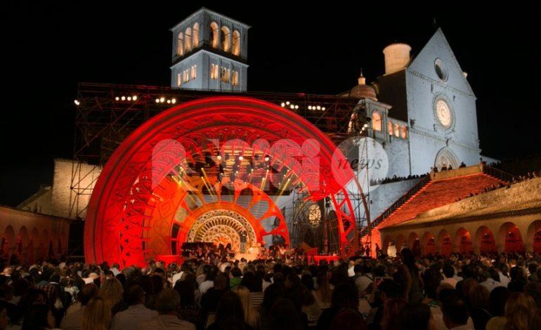 Con il cuore 2017 Assisi, gli ospiti: tutti i cantanti presenti