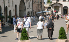 Turismo, in Umbria Assisi capofila della ripartenza post Covid