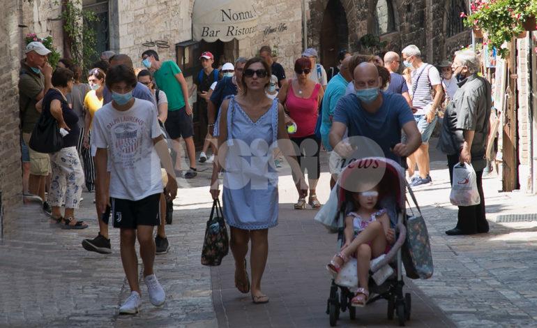 """Guide turistiche, la Regione Umbria promette fondi """"in tempi brevi"""""""