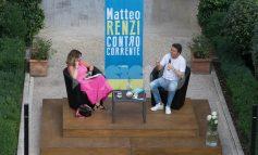 Matteo Renzi, presentazione ad Assisi per Controcorrente (foto)