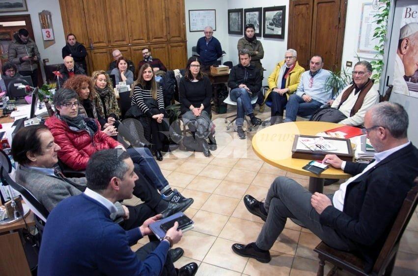 Disinformazione sul sisma, i commercianti di Assisi incontrano la giunta