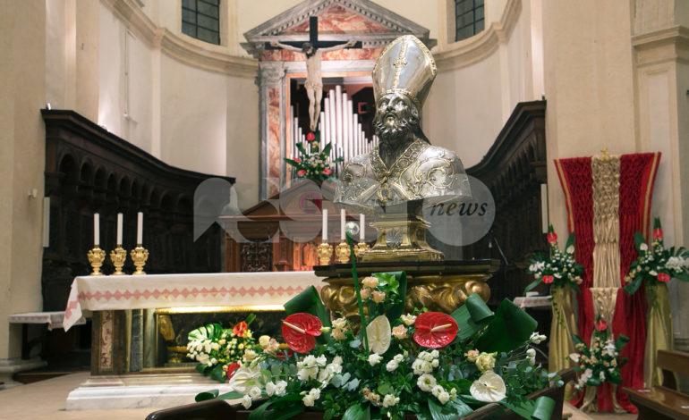 San Rufino 2020, Assisi in festa per il suo patrono (foto)