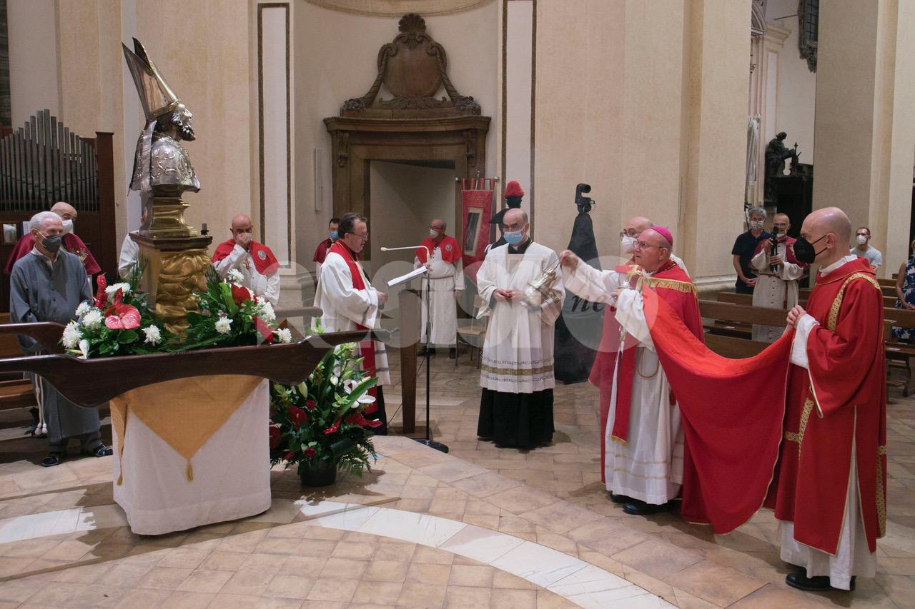 San Rufino 2021, la città di Assisi in festa per il suo patrono (foto)
