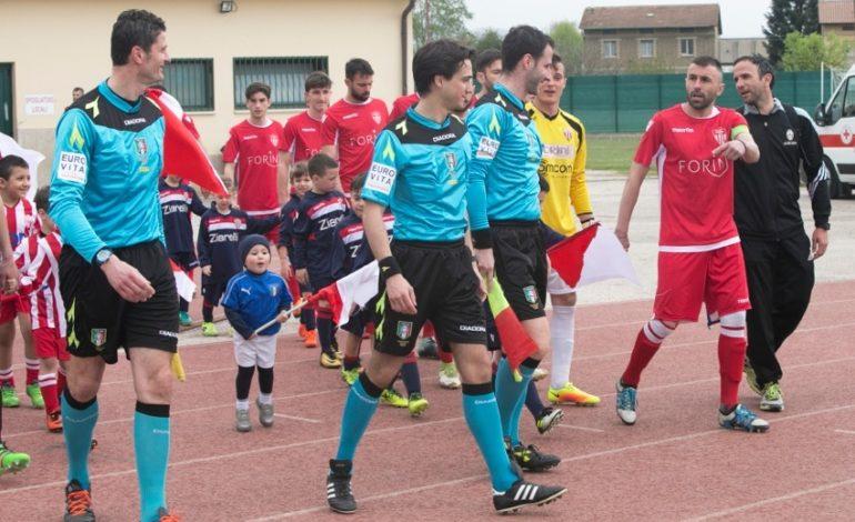 Calcio Umbria, Eccellenza e Promozione in campo domenica alle 15