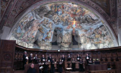 Alla Luce di una Stella 2020, in Basilica il tradizionale concerto di Natale (foto+video)