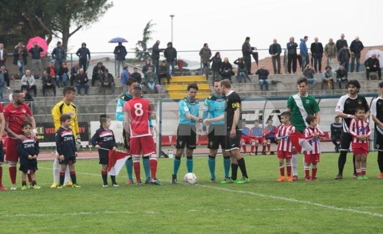Calcio Umbria, disputata la ventottesima giornata: risultati e classifiche