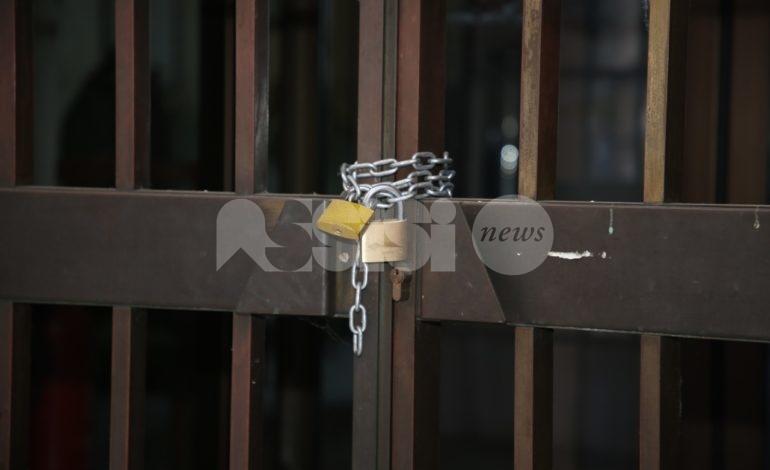 Hotel Subasio, colpo di scena: le chiavi tornano alla casa di riposo
