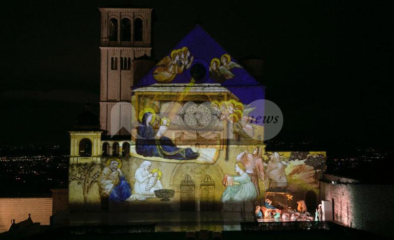 Presepe di Assisi prolungato, durerà fino a domenica 10 gennaio
