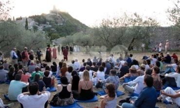 Al via l'omaggio di Universo Assisi 2019 a Pier Paolo Pasolini (FOTO)