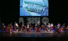 Assisi oltre le mura, grande partecipazione alla presentazione (foto)