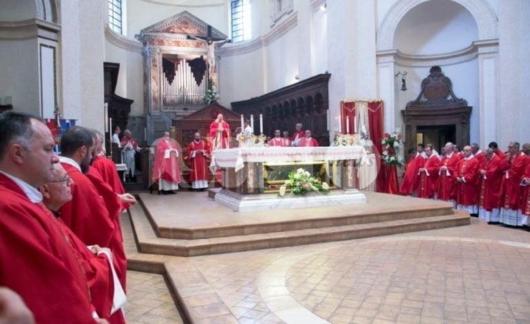 San Rufino 2017, il vescovo di Assisi annuncia una visita pastorale e alle attività turistiche