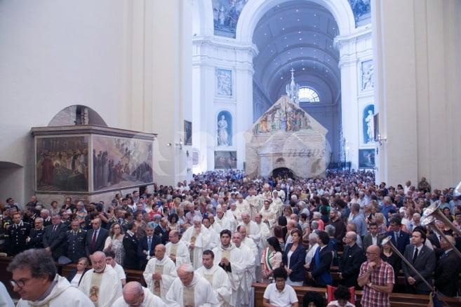 Solennità del Perdono di Assisi 2018, le foto del grande giorno dell'indulgenza