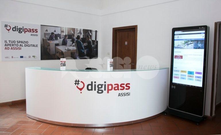DigiPASS Assisi, tanti appuntamenti online a novembre