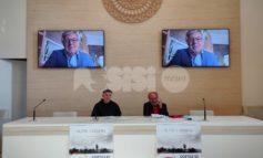 Giancarlo Siani, l'omaggio al Cortile di Francesco 2020 a 35 anni dalla morte (foto)