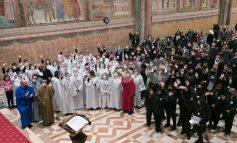 Assisi Pax Mundi 2021, grande successo per la rassegna musicale (foto)