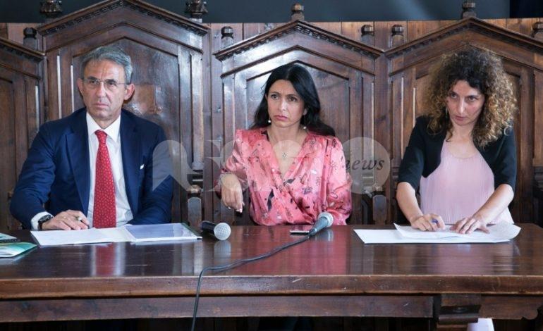 Il ministro Sergio Costa ad Assisi incontra gli ambientalisti umbri (FOTO)