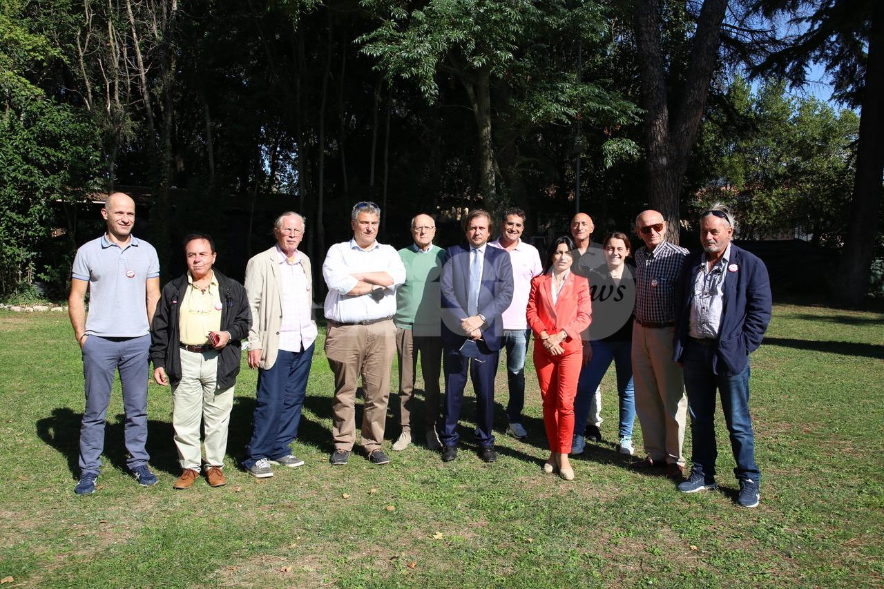 Ospedale di Assisi, sottosegretario Sileri promette interessamento