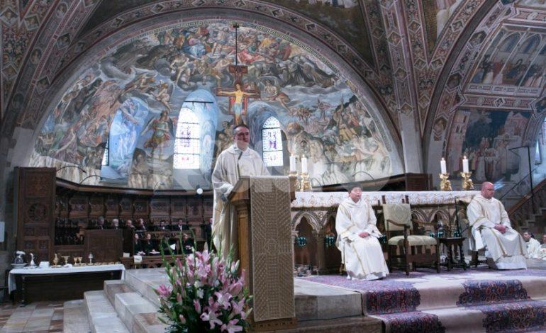 Al via la Pasqua ad Assisi 2019: stasera il clou con la Processione (foto)