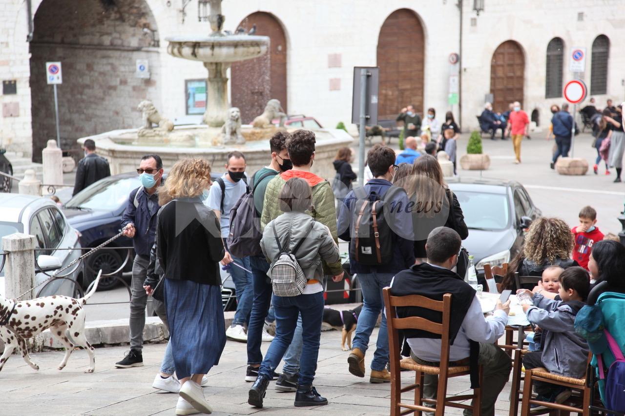Turismo, sviluppo e ambiente, se ne parla domenica 26 ad Assisi