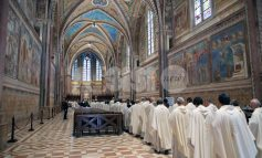 Dedicazione 2019 della Basilica di San Francesco d'Assisi, le foto