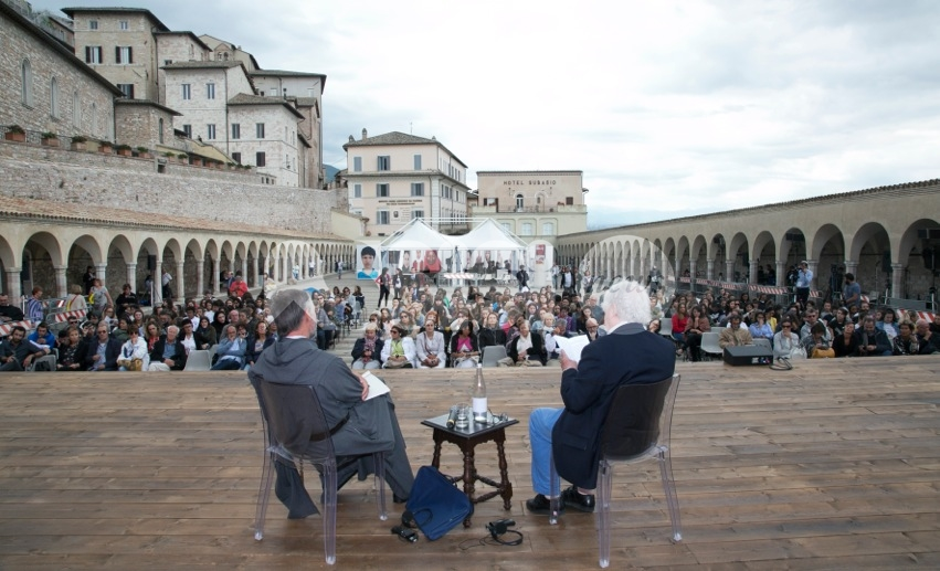 "Beppe Giulietti: ""Da Assisi una Carta francescana sulla comunicazione"""