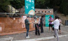 Scale mobili di Porta Nuova, cominciata la manutenzione straordinaria