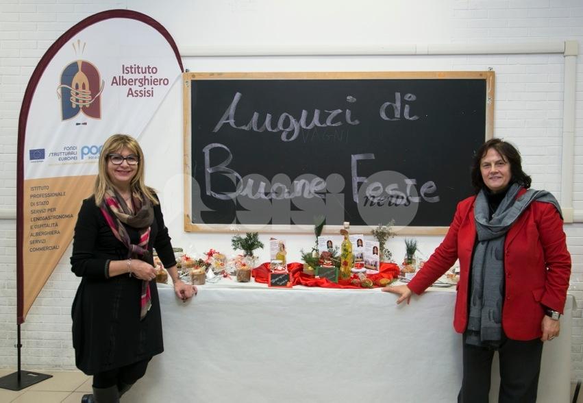 Pasticceria industriale e artigianale, all'Alberghiero di Assisi un nuovo indirizzo