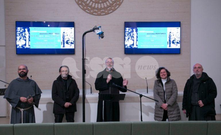 Le foto della serata di poesia Con Francesco Contro Francesco
