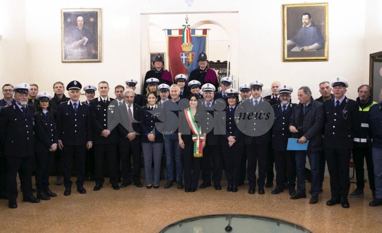 Bilancio 2019 della municipale di Assisi: aumentano le violazioni ambientali