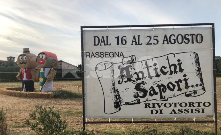 Rassegna degli Antichi Sapori 2019, a Rivotorto un'edizione da record