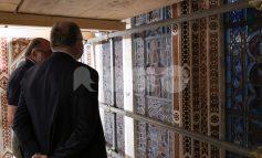 Cappella della Maddalena, concluso il restauro degli affreschi: domani la messa nella Basilica Inferiore