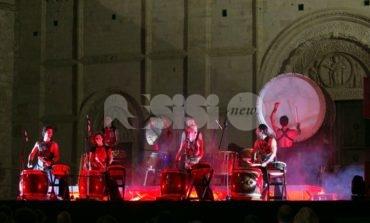 KyoShinDo incanta Universo Assisi 2019: foto e video