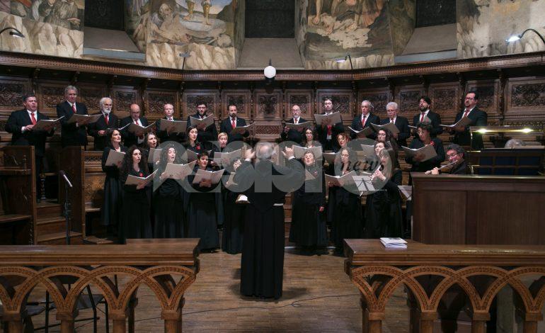 Alla luce di una Stella 2019, successo per il concerto natalizio in Basilica