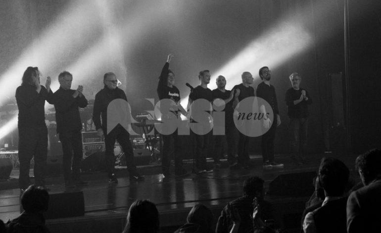PFM canta De André – Anniversary al Lyrick il 19 novembre