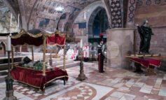 Settimana Santa 2020 'cancellata' in Umbria: riti pasquali solo sul web